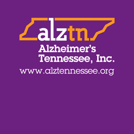 Alzheimer's of East TN Agency Card
