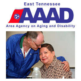 East Tennessee Area Agency on Aging and Disability