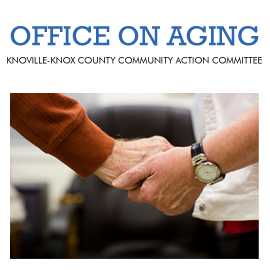 Knox County CAC Office on Aging