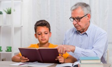 Grandparents as Parents Presents  Parenting the 2ndTime Around Workshop – Part 1 of 4